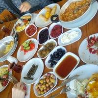 1/20/2018 tarihinde ferzan p.ziyaretçi tarafından Arım Balım Kahvaltı Evi'de çekilen fotoğraf