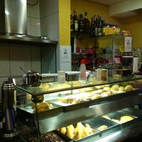 Photo taken at Café e Lanches Menininha by Antonio L. on 6/24/2013