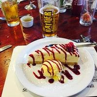 Photo taken at The Old Inn & Restaurant by John D. on 7/27/2015