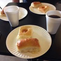 Photo taken at Duffey's Kolache Bakery by David P. on 9/7/2014