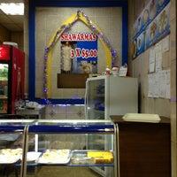 Photo taken at Falafel Restaurant by Jorge A. on 7/25/2013