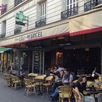 Photo prise au Chez Lili et Marcel par Denis S. le7/12/2013
