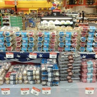 Photo taken at Walmart Supercenter by Jerome T. on 7/2/2013