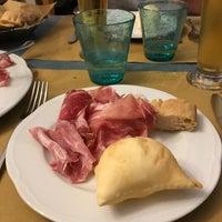 Foto scattata a Osteria Delle Vigne da Fabio V. il 6/30/2017