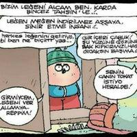 Photo taken at Bulvar İletişim by Ncla A. on 12/23/2015