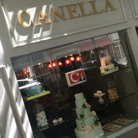 Photo taken at Canella Bakery by Raniyah A. on 8/17/2016