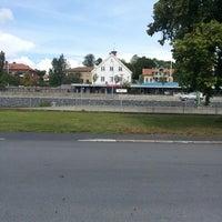 Photo taken at Mullsjö by David J. on 8/19/2013