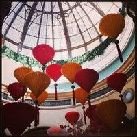 2/16/2013 tarihinde Debra R.ziyaretçi tarafından The Palazzo Resort Hotel & Casino'de çekilen fotoğraf