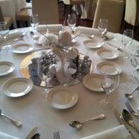 Foto tomada en Restaurante GOM por Antonio M. el 12/16/2015