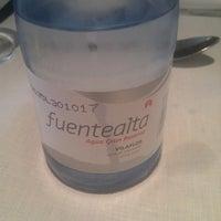 Foto tomada en Restaurante GOM por Antonio M. el 12/17/2014