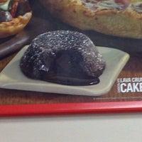 Photo taken at Domino's Pizza by Carolina M. on 3/9/2014