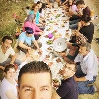 Photo taken at Kara Hamzalı by Ahmet K. on 7/7/2016