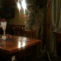 Photo taken at TREND bar by Оля Ш. on 7/31/2013