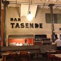 Photo taken at Bar Tasende by Tati V. on 7/6/2013