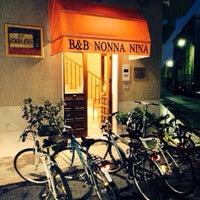 Photo taken at B&B Nonna Nina by B&B Nonna Nina on 12/14/2013