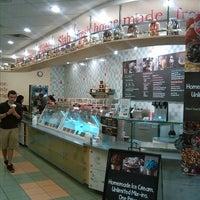 Photo taken at Marble Slab Creamery by Sita V. on 1/13/2014