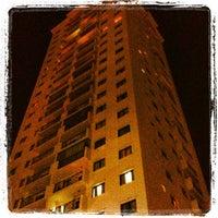 Foto tirada no(a) Quality Suites Long Stay Vila Olímpia por Paulo M. em 6/6/2013