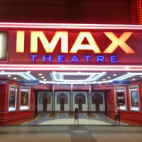 Photo taken at Esquire IMAX Theatre by Nina S. on 6/30/2013