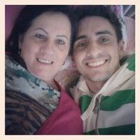Photo taken at Ouro Verde by Vanderlei B. on 5/11/2014