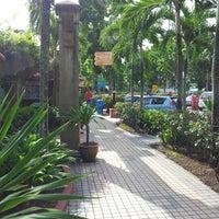 Photo taken at R&R Bukit Gantang - Northbound by Muska J. on 11/5/2012
