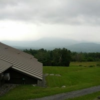 Photo taken at Trapp Family Lodge by Chris B. on 7/10/2013