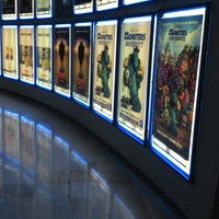 Photo taken at Cinépolis by Sukeyd S. on 7/12/2013