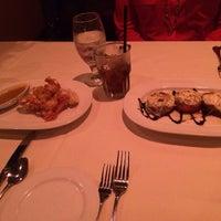 Photo taken at Little Venice Restaurant by Eileen B. on 12/22/2013