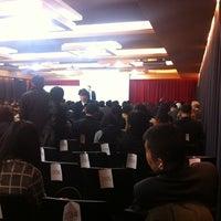 Photo taken at 뮤지컬하우스 by 세경(Sekyung 010-3770-7258) 이. on 3/12/2014