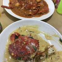 Photo taken at 21 Seafood by fiona c. on 9/27/2017