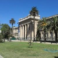 Foto tirada no(a) Museo Nacional de Historia Natural por Carola Takiro G. em 2/24/2013