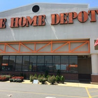 Photo taken at The Home Depot by Jay S. on 8/13/2017