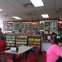 Photo taken at Firehouse Subs by Jay S. on 7/6/2017