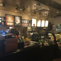 Photo taken at Starbucks by Jay S. on 3/8/2017
