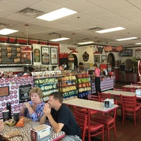 Photo taken at Firehouse Subs by Jay S. on 10/20/2017