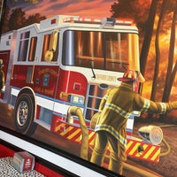 Photo taken at Firehouse Subs by Jay S. on 3/6/2017