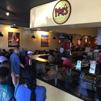 Photo taken at Moe's Southwest Grill by Jay S. on 9/21/2017