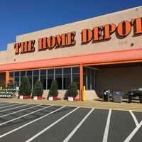 Photo taken at The Home Depot by Jay S. on 11/20/2017