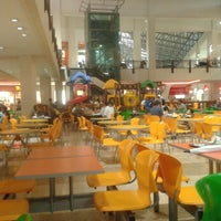 Photo taken at Food Court Terramall by Jorge J. on 6/10/2013