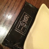 Photo taken at Sushi Tei by iTony on 6/16/2013