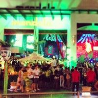 Foto tomada en Mandala Beach Club por Eduardo V. el 7/2/2013