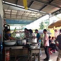 Photo taken at ร้านข้าวแกง.ชาวใต้ by bully s. on 12/21/2012