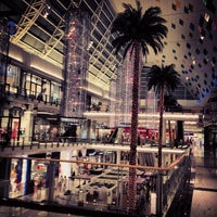 Photo taken at City Center by Wael R. on 7/13/2013