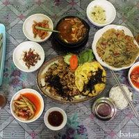 Photo taken at Dae Jang Gem by Batam D. on 6/12/2014