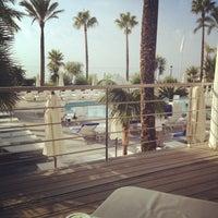 Foto tomada en Hotel Puente Romano por Antonio S. el 9/8/2013