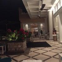 Foto scattata a Capri Tiberio Palace da Saud A. il 9/19/2016