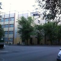 Photo taken at Colegio San Jose Teresianas Gracia by Silvia M. on 6/5/2013