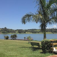 Photo taken at Piscina do Hotel Península by Paula P. on 1/20/2014