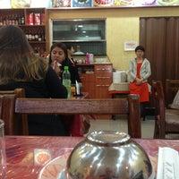 Photo taken at Restaurante Karen by Peter D. on 10/5/2013