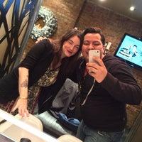 Das Foto wurde bei Martial Vivot Salon Pour Hommes von Julio Cesar d. am 12/11/2013 aufgenommen