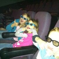 Photo taken at Wehrenberg Campbell 16 Cinema by Jeremy M. on 11/3/2012